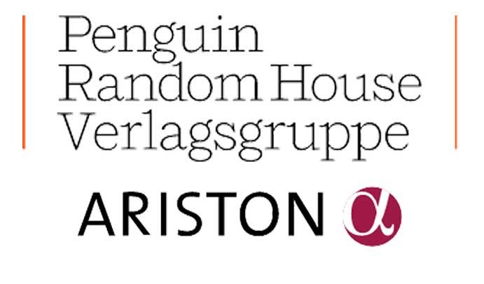 Logo des Verlags Ariston